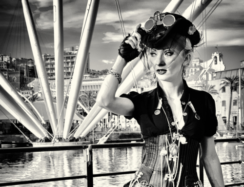 Steam Dream – SteamPunk Vision 1